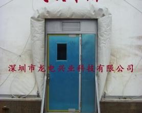 气膜建筑专用应急门