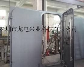 防水门  304不锈钢防潮密闭门  防臭、密封、防锈性能超好 深圳龙电兴业有MA权威认证