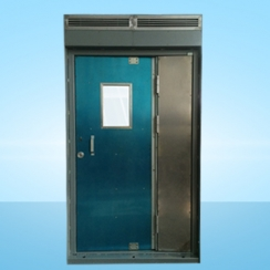 气膜专用应急门